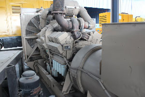 Genset Repair & Services Malaysia - TNG Genset